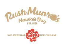 Win Rush Munros Icecream