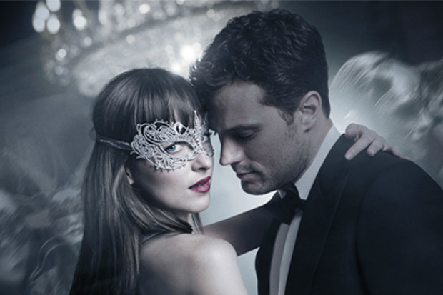 Cinema bans single men from watching Fifty Shades Darker alone!