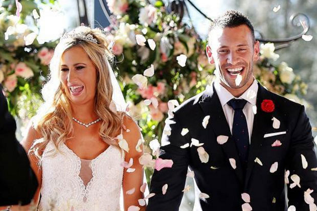 Married At First Sight deny chasing fleeing bride before police car crash