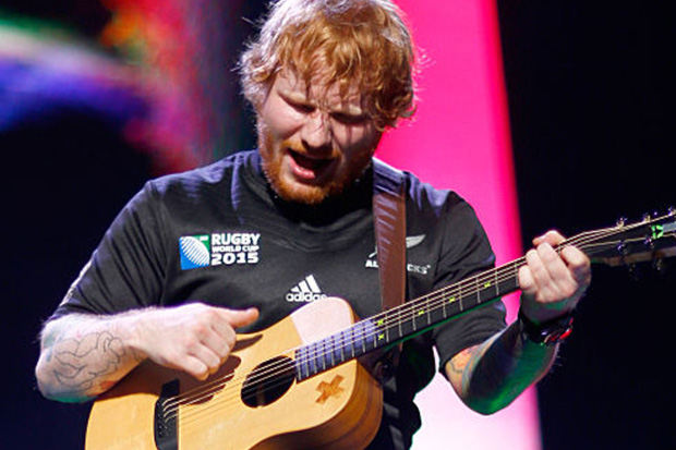 Si & Gary: Ed Sheeran talks with Sam about his 2018 NZ tour plans