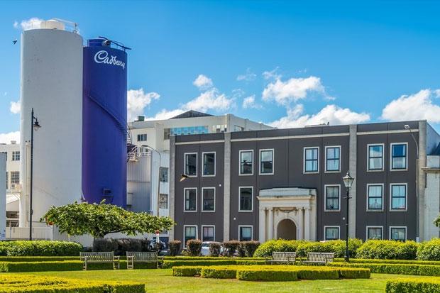 Iconic Dunedin Cadbury Factory set to close
