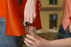Handbag company invent purse that secretly dispenses wine