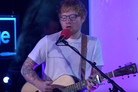 Ed Sheeran puts his 'Touch' on fun Little Mix cover
